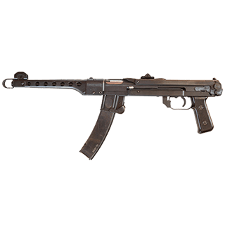PPS-43C